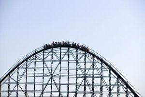 Types Roller Coaster