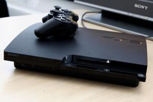 Comment passer des disques durs sur PS3 pour PS3 Slim