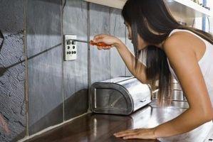 Comment couvrir une prise électrique en toute sécurité