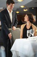 Comment préparer un célibataire Profil