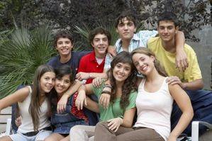 Comment les différences culturelles influencent le développement des adolescents