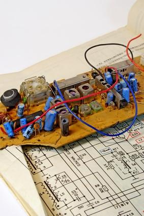 Comment concevoir un circuit électronique