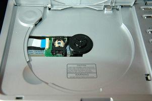 Comment nettoyer un Lasar dans une PS2 Slim