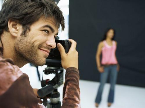 Comment construire un Home Photo Studio