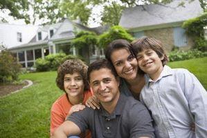 Comment faire face à la perte d'emploi dans les familles
