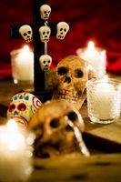 Quel pays célèbrent la Journée des Morts?