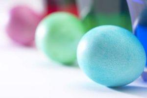 Artisanat de Pâques pour les jeunes enfants 3-5 ans