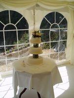 Liste Bakery pour un gâteau de mariage