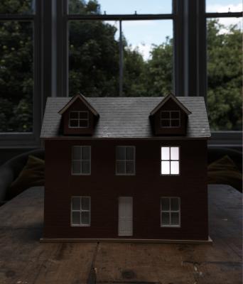 Comment Electrify une Dollhouse