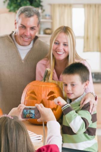Halloween Jeux et idées pour Preschoolers