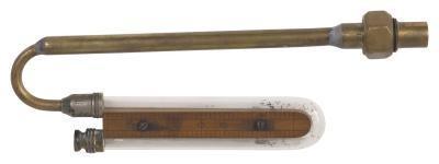 Les différences dans les Baromètres, manomètres et anémomètres