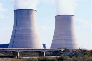 Stockage et élimination des déchets nucléaires