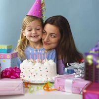 Idée de cadeau Wrap pour enfants