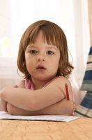Comment enseigner les Dix Commandements à Preschoolers