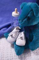 Cadeaux gratuits pour les nouveau-nés