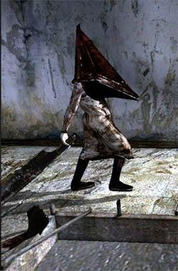 "Comment vaincre la Pyramid Head Boss ""Silent Hill 2"""