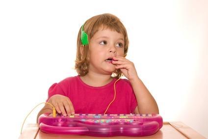 Comment préparer les enfants pour une carrière de chant