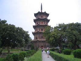 Comment faire une pagode