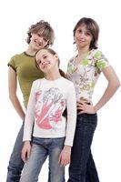 Bonnes activités de groupe jeunesse