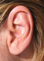 Comment nettoyer l'oreille d'un enfant
