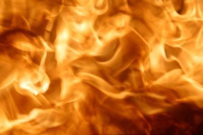 Comment faire un feu chaud