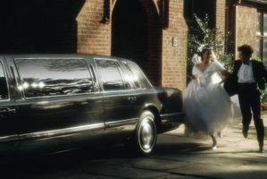 Étapes de se marier au Texas