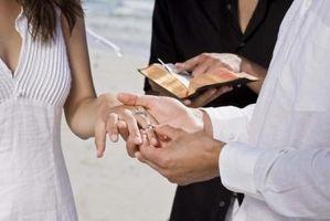 Comment faire pour trouver une bénédiction pour les prières de mariage