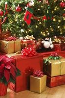 Idées de trucs à mettre en bas de Noël