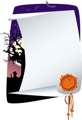 Handmade Halloween Party Invitation idées