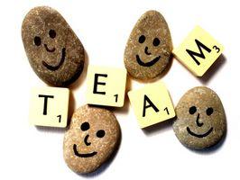 Icebreakers & Teambuilding Activités pour adolescents