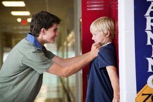 Comment Contrer Bullies