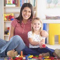Les avantages d'un bilingue Nanny
