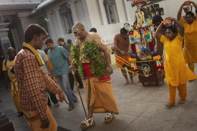 Comment célébrer Thaipusam à Penang