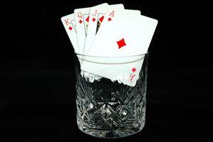 Gin Card Règlements du jeu