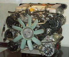 Comment fonctionne un moteur?