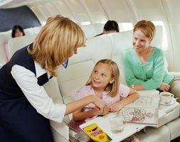 Quoi apporter à Carry on a Ride avion avec des enfants