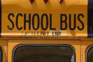 Comment préparer une trousse d'urgence pour l'école