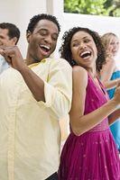 Comment planifier un pré-mariage Jack & Jill Party