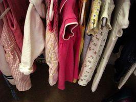 Comment faire Cadeaux Sur Vêtements de bébé