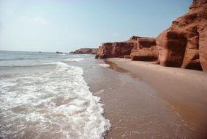 Tidal Wave Energy utilise