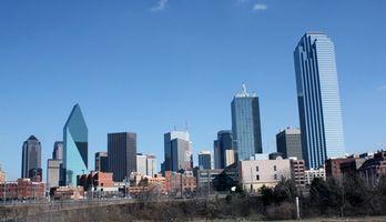 Lieux à se marier à Dallas