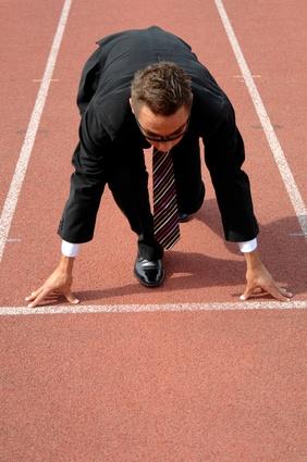 Masculin et féminin Comportement concurrentiel