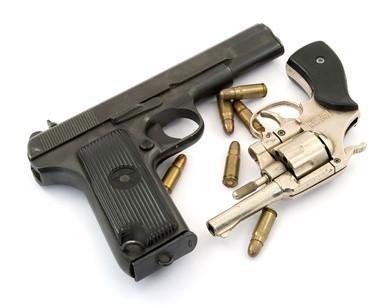 Comment obtenir une licence pour une arme de poing en Floride
