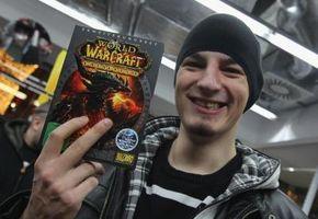 "Comment se rendre à Hurlevent dans ""World of Warcraft"""