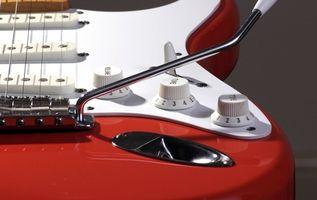 Comment synchroniser un Guitar Hero Guitar pour Xbox 360