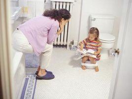 Comment Potty train un mois-Vieux 22 Fille gratuitement