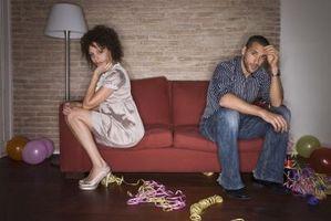 Comment réparer une mauvaise relation entre mon ami et parents