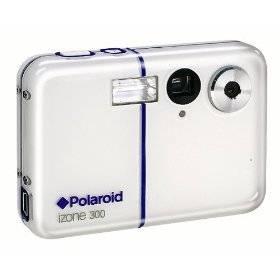 Comment remplacer les piles pour le Polaroid Izone 300