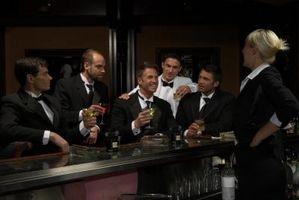 Comment lancer un Bachelor Party Clean