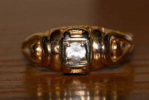 Comment identifier les diamants bruts